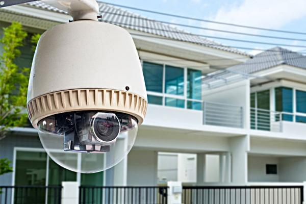 Security Systems in Cyprus