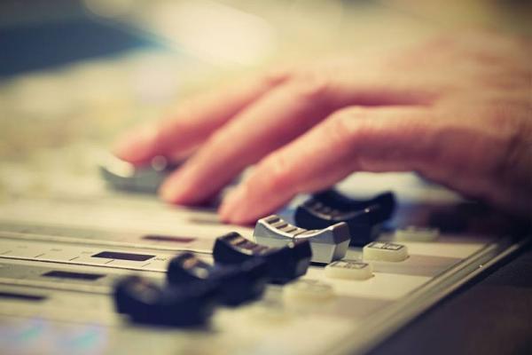 Recording Studios in Cyprus